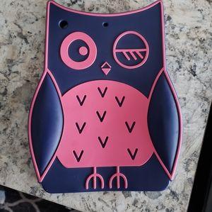 3 for $20 ❤Mini ipad owl cover